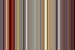 Шаловливый белый серый коричневый цвет линии Радостная текстура и картина Стоковое Изображение RF