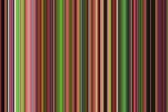 Шаловливый мягкий фиолетовый зеленый коричневый цвет линии Радостная текстура и картина Стоковое фото RF
