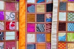 Шальное лоскутное одеяло Стоковые Фотографии RF
