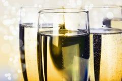 шампанское Стоковые Изображения RF