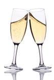 шампанское Стоковое Изображение RF