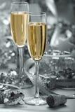 шампанское Стоковые Изображения