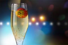 Шампань Стоковые Фотографии RF