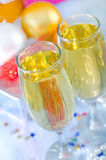 Шампань Стоковое Изображение