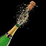 Шампань Стоковое Изображение RF