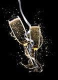 Шампань Стоковые Изображения RF