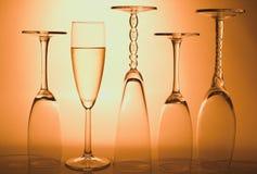 Шампань Стоковые Фото