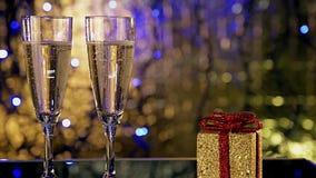 Шампань акции видеоматериалы