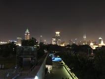 Шанхай Стоковые Изображения RF