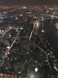 Шанхай Стоковая Фотография