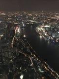 Шанхай стоковые изображения