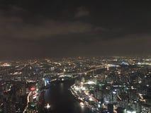 Шанхай Стоковая Фотография RF