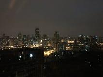Шанхай Стоковое Изображение RF