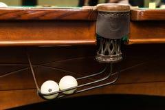 2 шарика в карманн Стоковые Фотографии RF