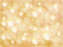 шарики белые иллюстрация штока