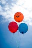 шарики воздуха Стоковая Фотография RF