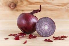 Шарики красных луков Стоковые Фотографии RF