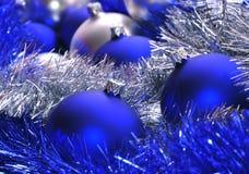 шарики кристаллические Стоковое Фото