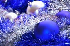 шарики кристаллические Стоковая Фотография