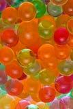 шарики предпосылки цветастые Стоковые Изображения