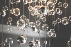 шарики стеклянные Стоковое фото RF
