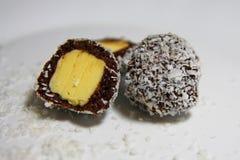 шарики сладостные Стоковые Изображения RF