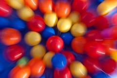 шарики цветастые Стоковые Фотографии RF