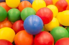 шарики цветастые Стоковое Фото