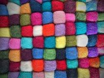 шарики цветастые Стоковая Фотография