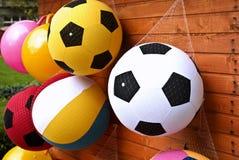 шарики Стоковая Фотография RF