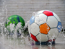шарики Стоковое Изображение RF