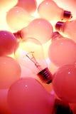 шарики Стоковое Фото