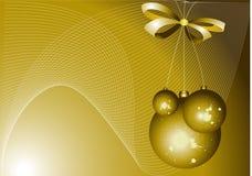 шарики Стоковая Фотография