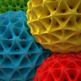Шарики Colorfull Стоковое Изображение RF