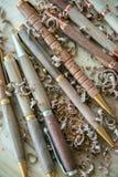 Шариковой ручки Стоковые Фотографии RF