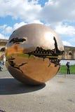 шарик Автоматическ-отключения Стоковые Изображения