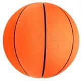 Шарик баскетбола Стоковое фото RF
