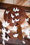 Шарик венчания декора Стоковые Изображения RF