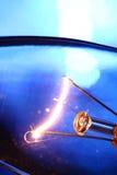 Шарик вольфрама Стоковые Изображения RF