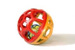 Шарик в шарике стоковые фото