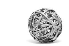 шарик декоративный Стоковое Фото