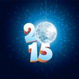 Шарик 2015 диско Стоковое Фото