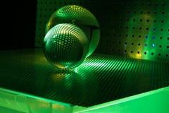 Шарик искусства стеклянный Стоковая Фотография RF