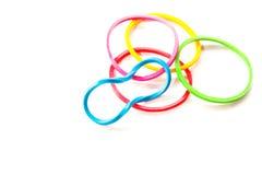 Шарик круглой резинкы Стоковое Фото