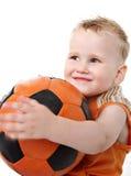 шарик младенца стоковое фото rf