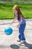 шарик новый Стоковое Изображение