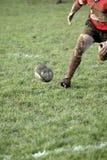 шарик получает Стоковое Фото