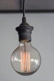 шарик предпосылки вызывая солнце света светильника трав дня Стоковое Изображение