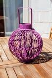 шарик предпосылки вызывая солнце света светильника трав дня Стоковые Изображения RF