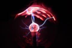 Шарик плазмы Стоковое Фото